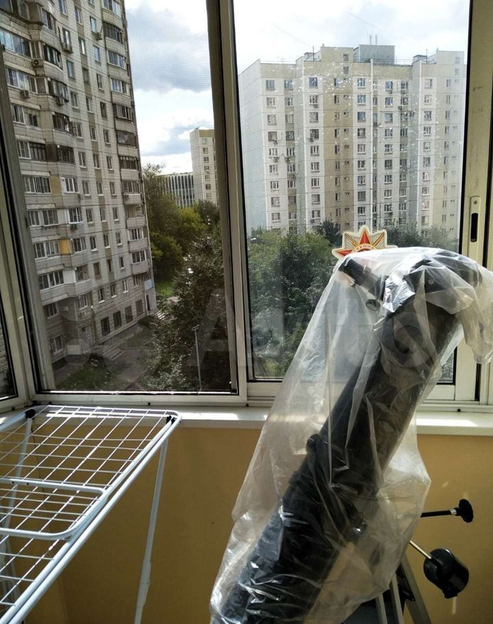 Продажа двухкомнатной квартиры Москва, метро Багратионовская, 3-я Филёвская улица 5, цена 21000000 рублей, 2021 год объявление №679582 на megabaz.ru