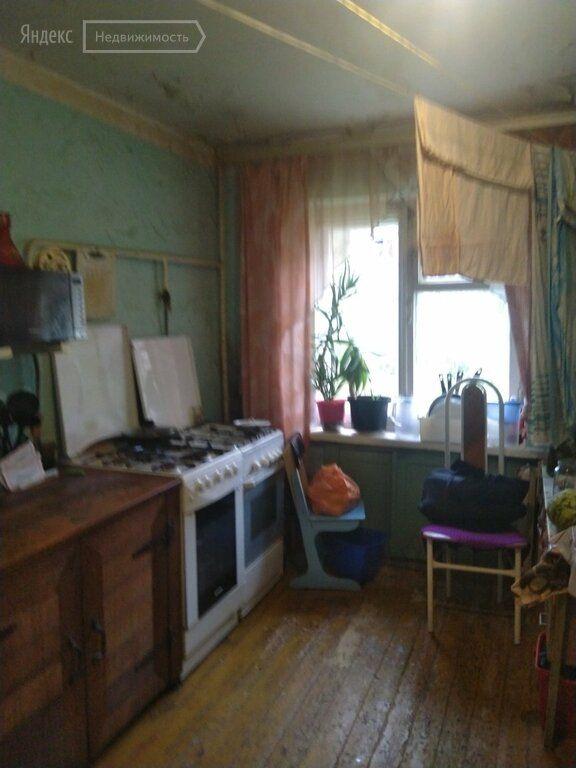Продажа комнаты поселок Реммаш, Школьная улица, цена 400000 рублей, 2021 год объявление №701626 на megabaz.ru