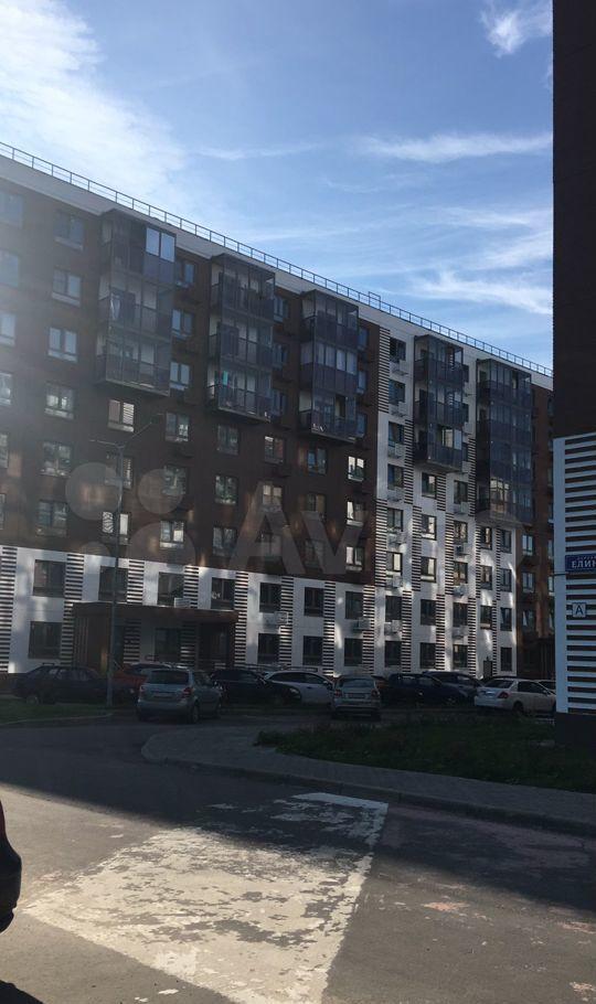 Аренда двухкомнатной квартиры деревня Елино, цена 25000 рублей, 2021 год объявление №1452891 на megabaz.ru