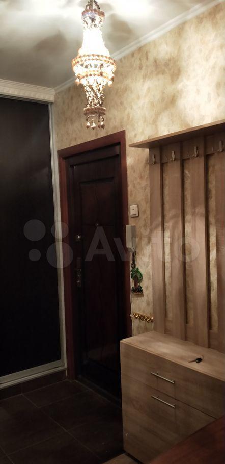Аренда однокомнатной квартиры Черноголовка, Школьный бульвар 18, цена 17000 рублей, 2021 год объявление №1453083 на megabaz.ru