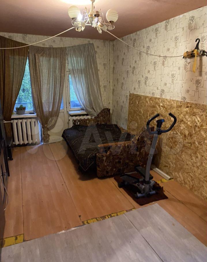Аренда двухкомнатной квартиры рабочий посёлок Сычёво, Нерудная улица 10, цена 16000 рублей, 2021 год объявление №1473030 на megabaz.ru