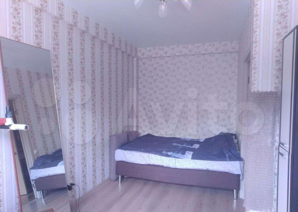 Аренда однокомнатной квартиры деревня Щемилово, улица Орлова 26, цена 16000 рублей, 2021 год объявление №1452929 на megabaz.ru