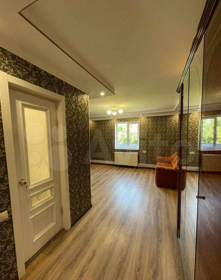 Аренда двухкомнатной квартиры деревня Мамоново, Колхозная улица 103Г, цена 45000 рублей, 2021 год объявление №1452913 на megabaz.ru