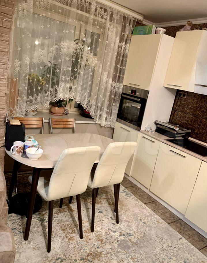 Продажа трёхкомнатной квартиры Москва, метро Тушинская, 2-й Тушинский проезд 8, цена 13000000 рублей, 2021 год объявление №697409 на megabaz.ru