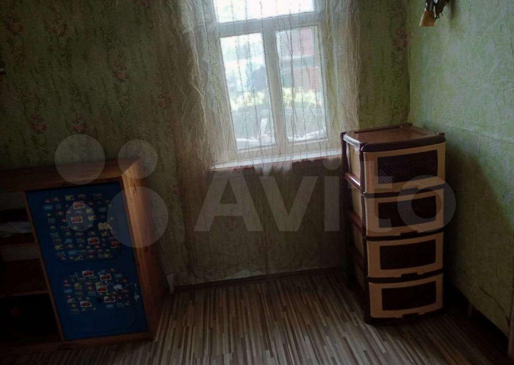 Продажа дома поселок Дорохово, Вокзальная улица 69, цена 3700000 рублей, 2021 год объявление №622342 на megabaz.ru