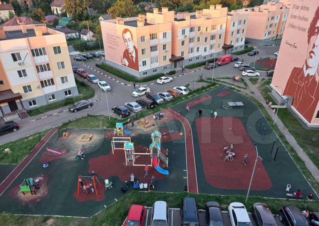 Аренда студии поселок Жилино-1, цена 22000 рублей, 2021 год объявление №1453113 на megabaz.ru