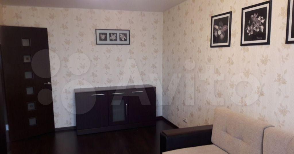 Аренда однокомнатной квартиры Озёры, цена 16000 рублей, 2021 год объявление №1453213 на megabaz.ru