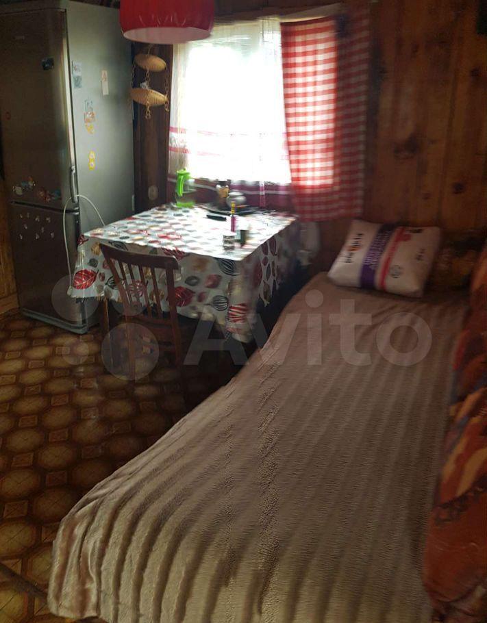 Продажа дома СНТ Рассвет, 1-я Садовая улица 28, цена 700000 рублей, 2021 год объявление №679420 на megabaz.ru
