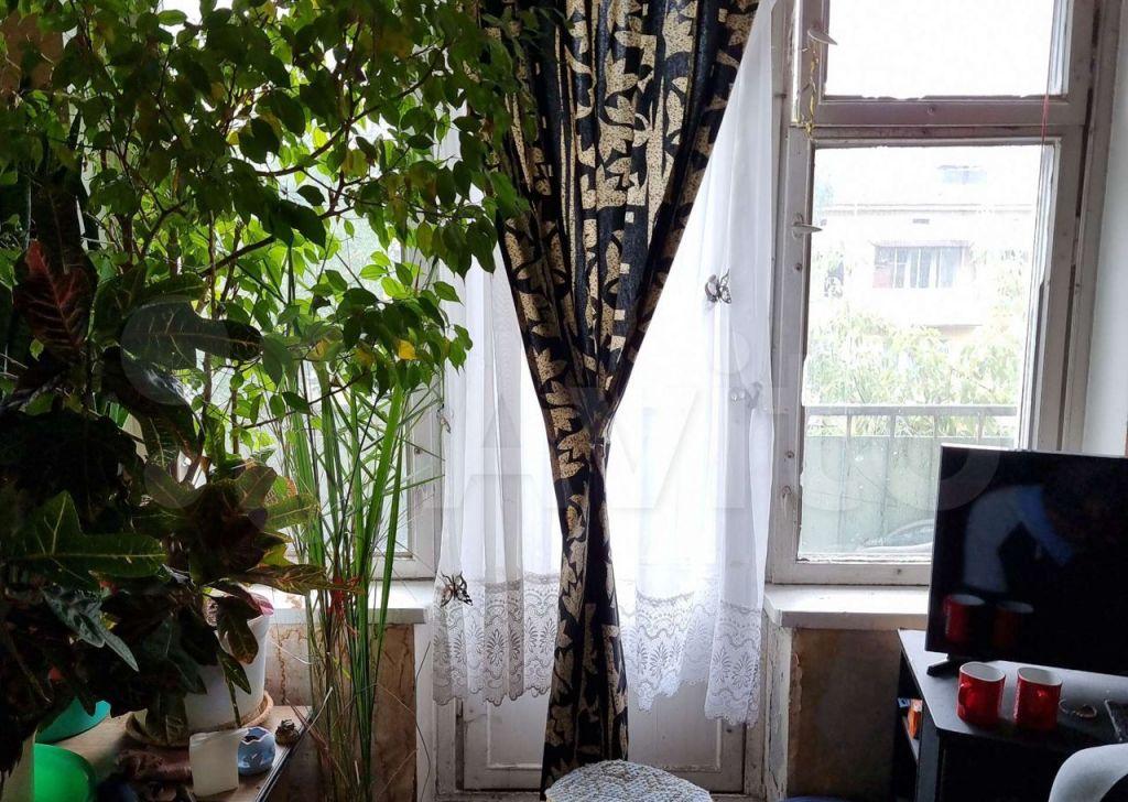 Продажа двухкомнатной квартиры Москва, метро Марьина роща, 2-я улица Марьиной Рощи 14А, цена 15300000 рублей, 2021 год объявление №691454 на megabaz.ru