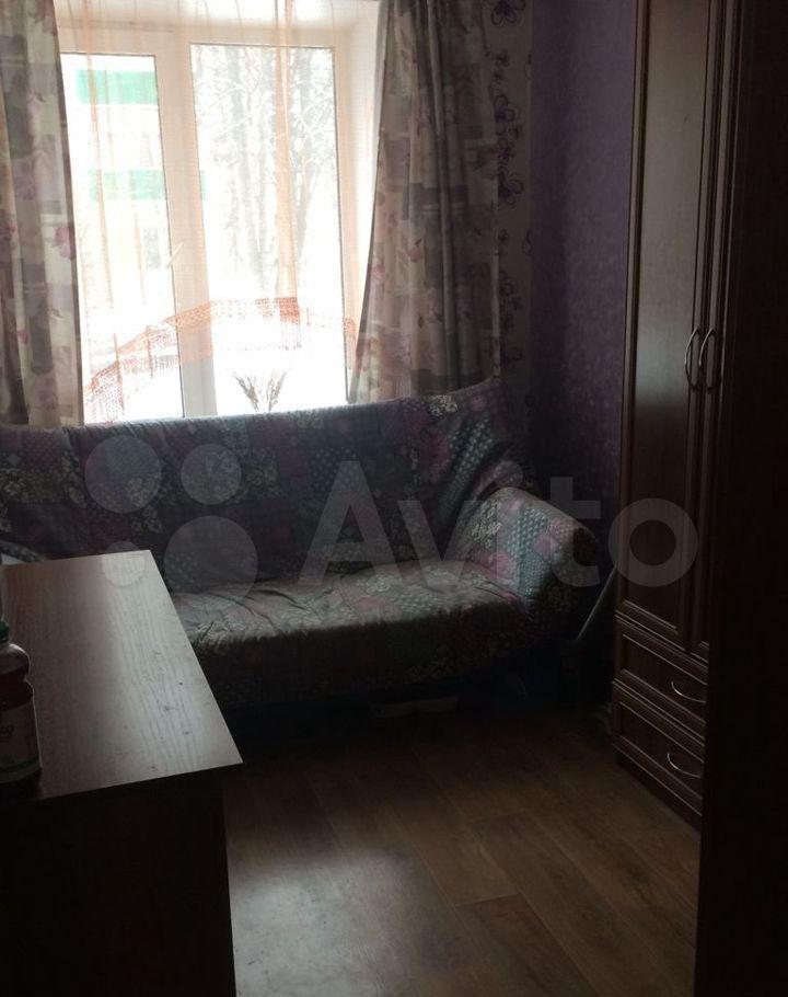 Продажа двухкомнатной квартиры село Марфино, Зелёная улица 4, цена 3300000 рублей, 2021 год объявление №688584 на megabaz.ru