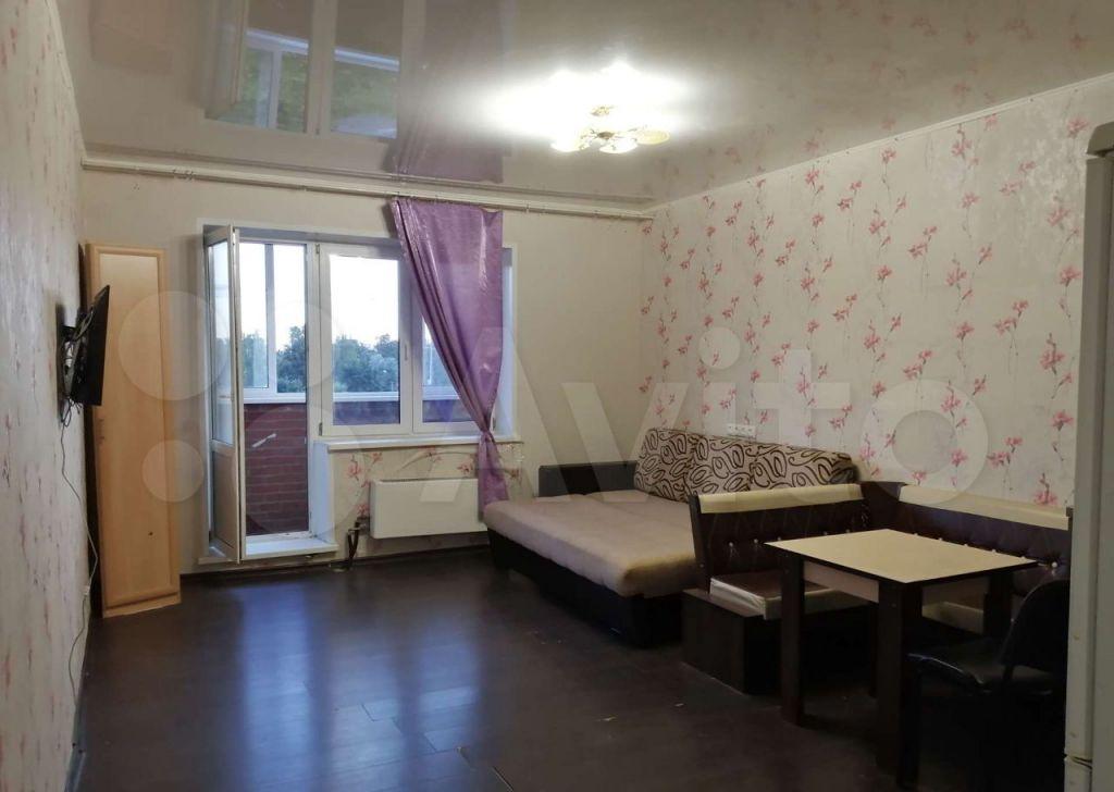 Аренда студии деревня Павлино, цена 20000 рублей, 2021 год объявление №1453013 на megabaz.ru