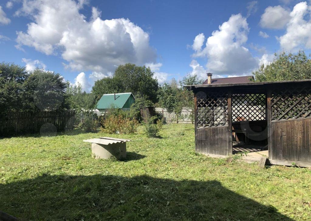Продажа дома деревня Софьино, цена 480000 рублей, 2021 год объявление №679449 на megabaz.ru