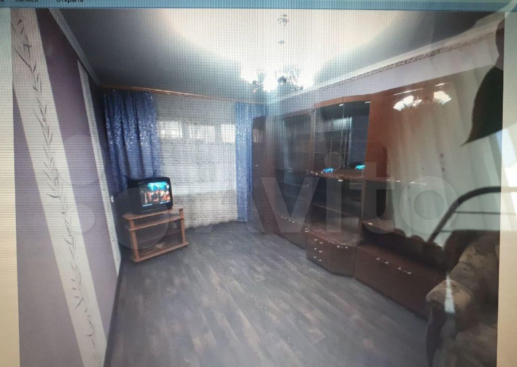 Аренда однокомнатной квартиры Озёры, цена 12000 рублей, 2021 год объявление №1453462 на megabaz.ru