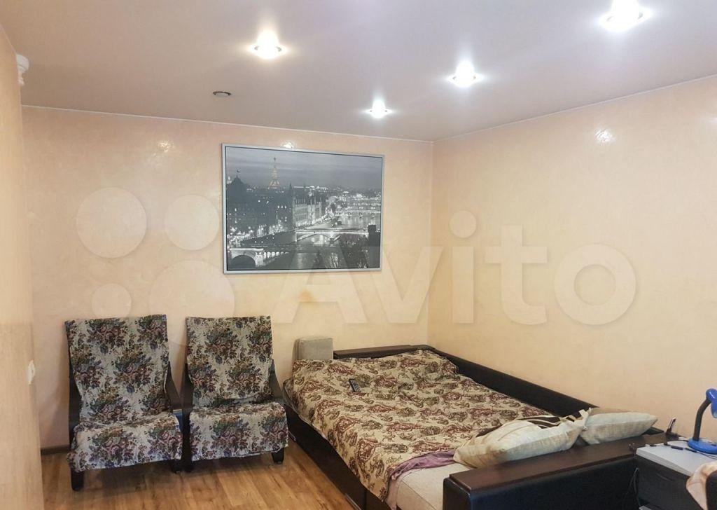 Аренда двухкомнатной квартиры поселок Развилка, метро Зябликово, цена 35000 рублей, 2021 год объявление №1453585 на megabaz.ru