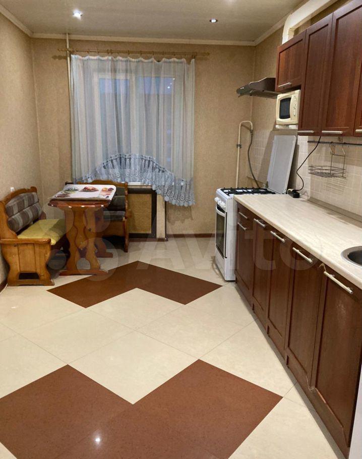 Аренда двухкомнатной квартиры Бронницы, Комсомольский переулок 63, цена 30000 рублей, 2021 год объявление №1453537 на megabaz.ru