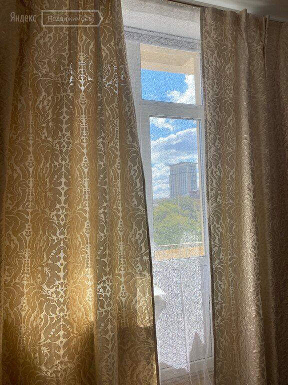 Аренда двухкомнатной квартиры Москва, метро Студенческая, Большая Дорогомиловская улица 11, цена 70000 рублей, 2021 год объявление №1453473 на megabaz.ru
