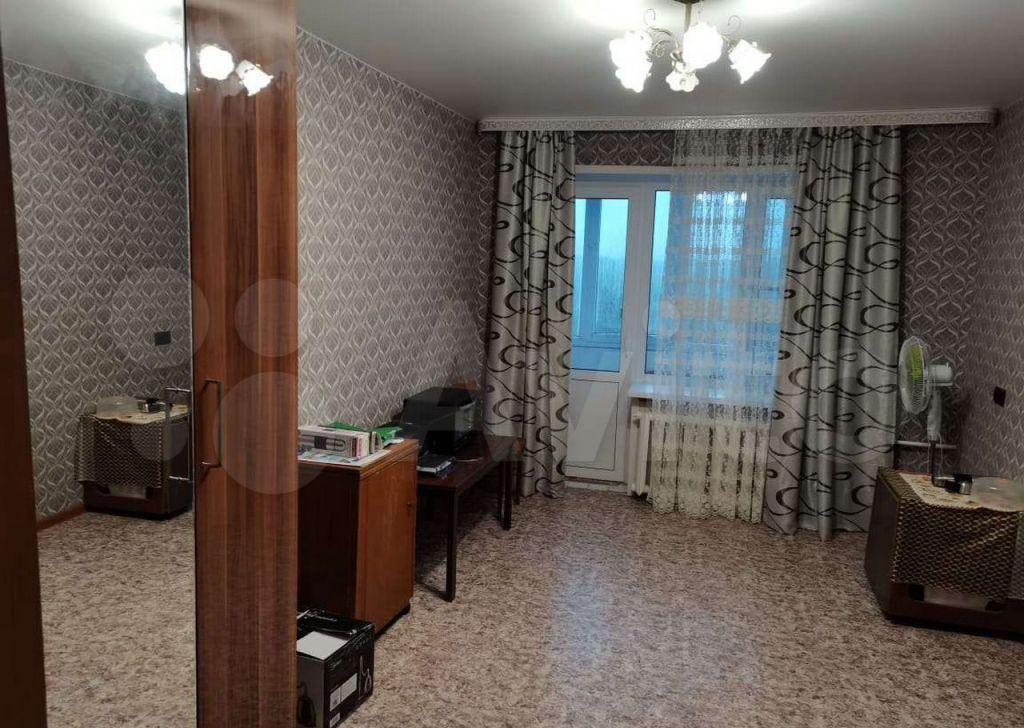 Продажа трёхкомнатной квартиры Рошаль, улица Карла Либкнехта 1, цена 2100000 рублей, 2021 год объявление №697430 на megabaz.ru
