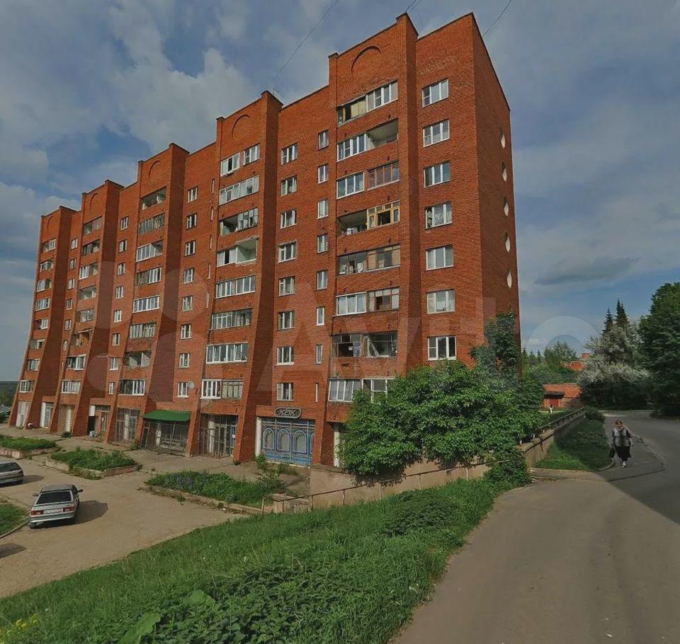 Аренда студии Пущино, цена 12000 рублей, 2021 год объявление №1453451 на megabaz.ru