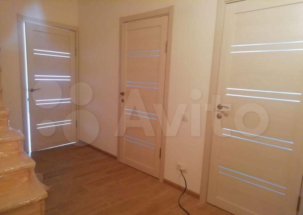 Продажа дома деревня Андреевское, цена 6390000 рублей, 2021 год объявление №679918 на megabaz.ru