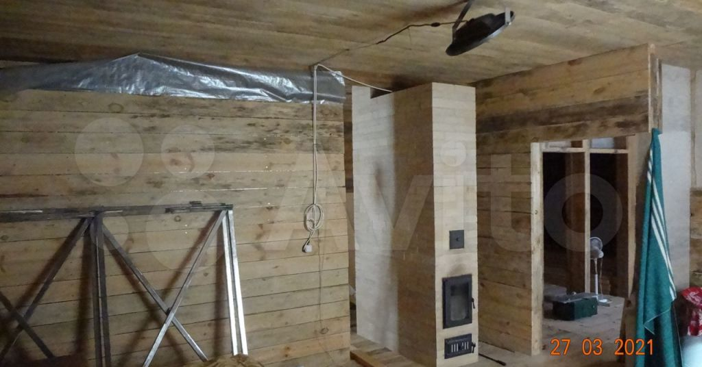 Продажа дома СНТ Радуга, цена 3200000 рублей, 2021 год объявление №612030 на megabaz.ru