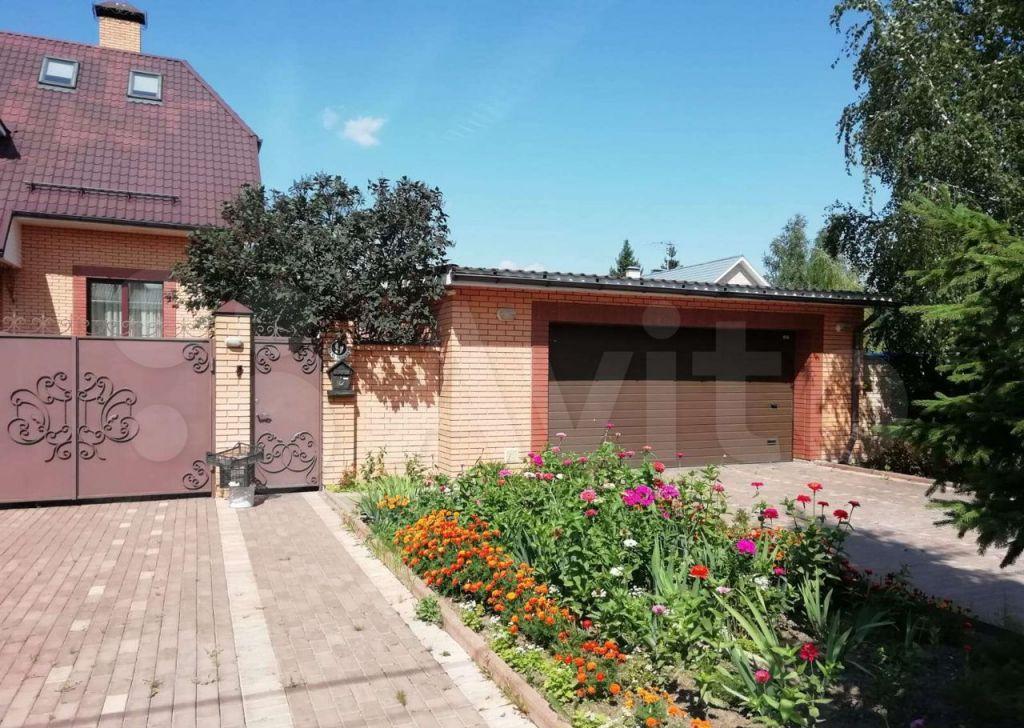 Продажа дома деревня Тарасково, цена 38500000 рублей, 2021 год объявление №680215 на megabaz.ru
