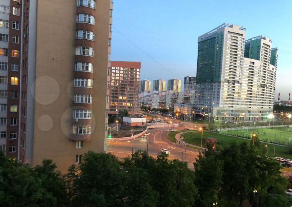 Продажа двухкомнатной квартиры Москва, метро Аэропорт, улица Авиаконструктора Микояна 14к4, цена 29950000 рублей, 2021 год объявление №697684 на megabaz.ru