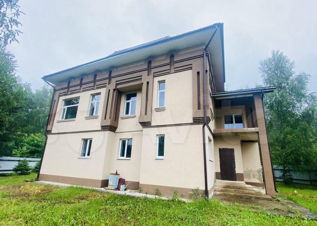 Продажа дома деревня Рыбаки, Прибрежная улица, цена 11000000 рублей, 2021 год объявление №634601 на megabaz.ru