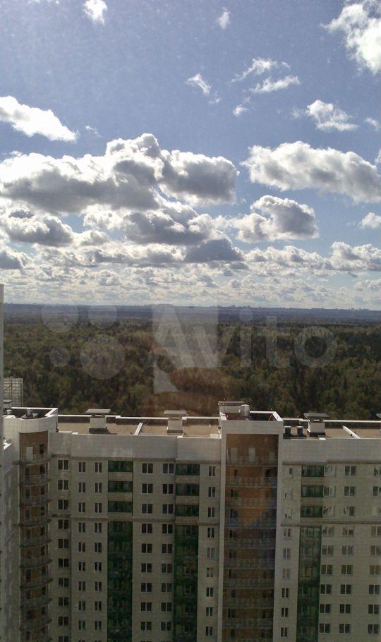Аренда однокомнатной квартиры Красногорск, бульвар Космонавтов 1, цена 33000 рублей, 2021 год объявление №1485245 на megabaz.ru