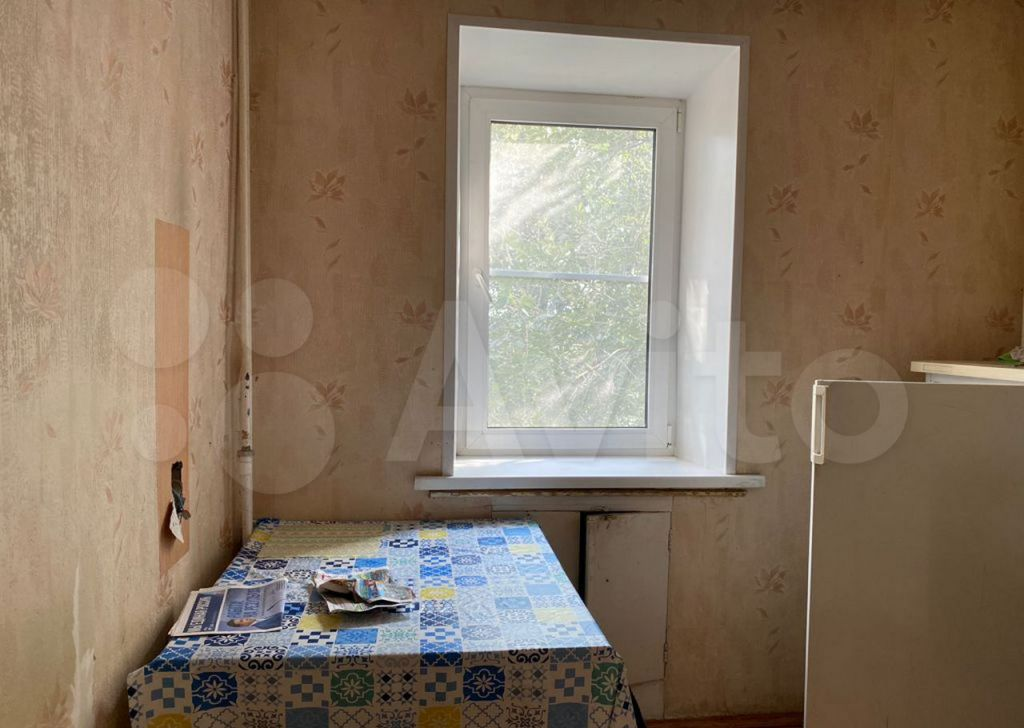 Аренда однокомнатной квартиры Рошаль, улица Свердлова 1, цена 10000 рублей, 2021 год объявление №1453587 на megabaz.ru