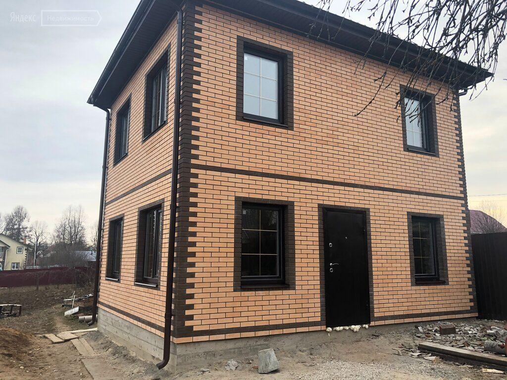 Продажа дома село Троицкое, цена 12000000 рублей, 2021 год объявление №680348 на megabaz.ru