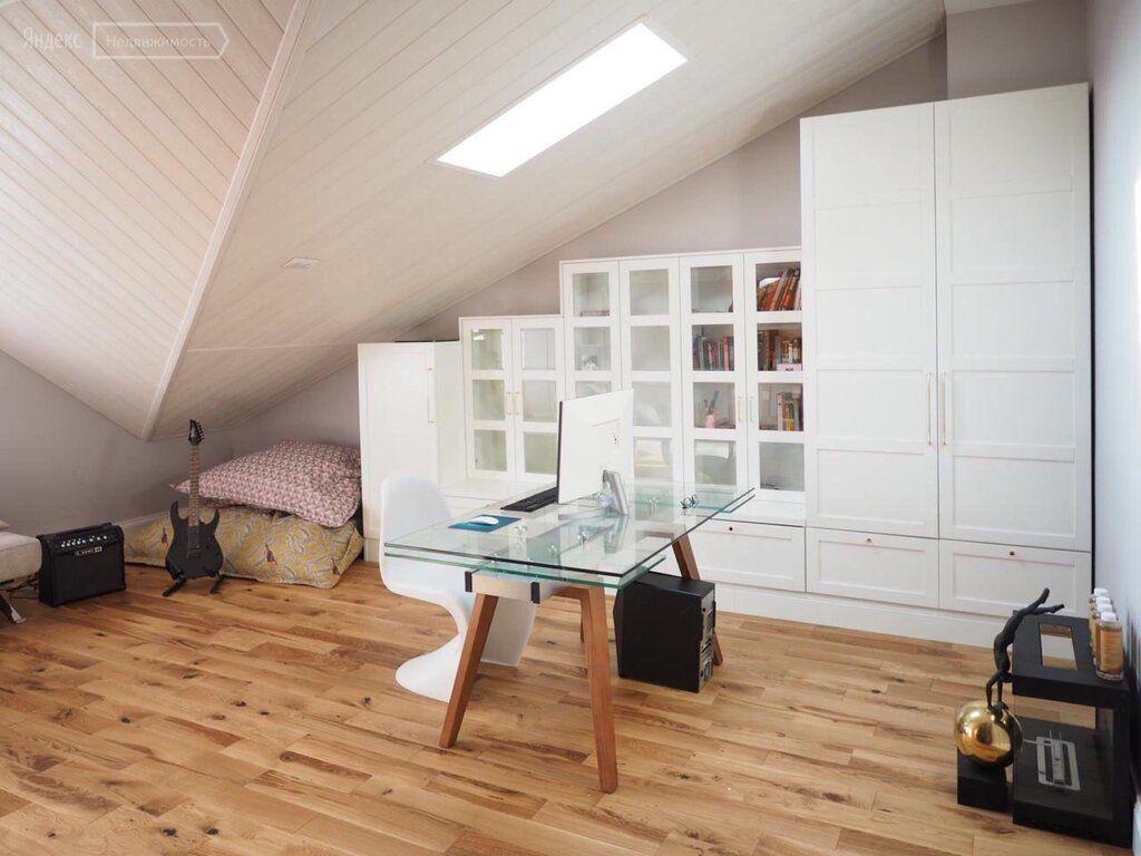 Продажа дома деревня Красный Поселок, Ирландский бульвар 194, цена 22700000 рублей, 2021 год объявление №680266 на megabaz.ru