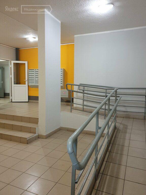 Продажа однокомнатной квартиры Жуковский, Солнечная улица 15, цена 6500000 рублей, 2021 год объявление №697764 на megabaz.ru