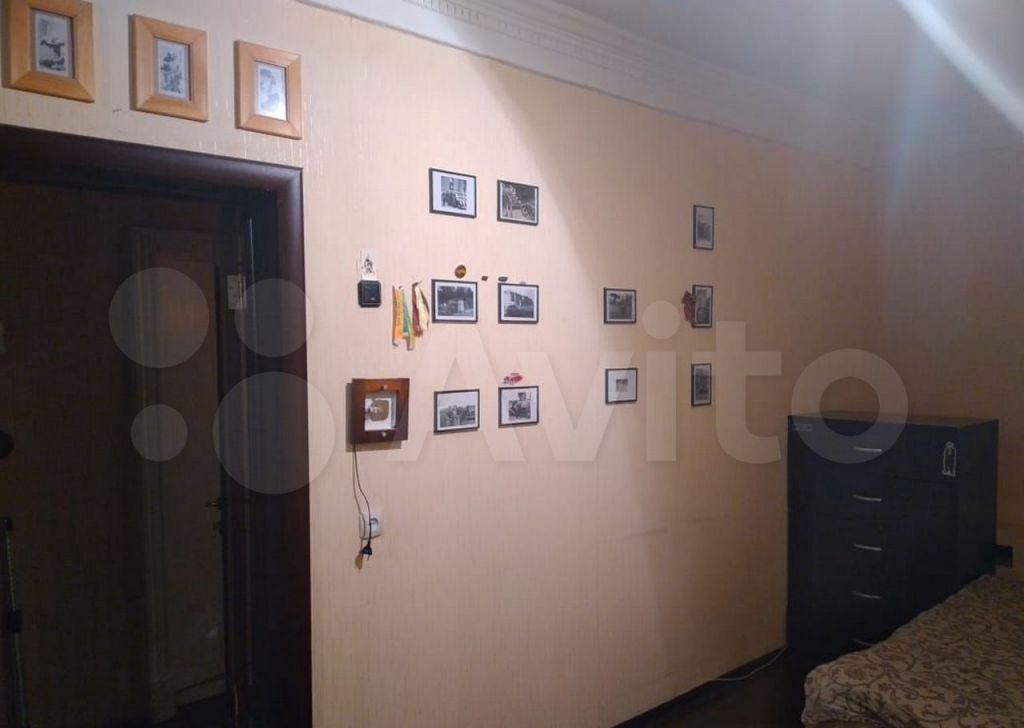 Продажа комнаты Москва, метро Тушинская, улица Свободы 17, цена 4000000 рублей, 2021 год объявление №697893 на megabaz.ru