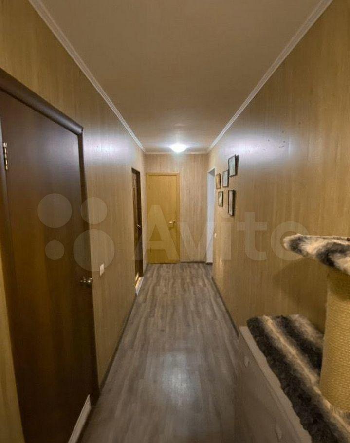 Продажа двухкомнатной квартиры деревня Брёхово, цена 10150000 рублей, 2021 год объявление №680423 на megabaz.ru