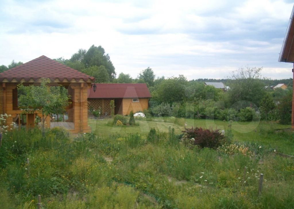 Продажа дома деревня Петелино, цена 8600000 рублей, 2021 год объявление №649845 на megabaz.ru