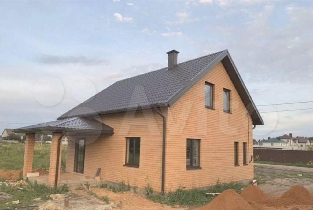 Продажа дома деревня Орлово, Озёрная улица, цена 5000000 рублей, 2021 год объявление №680419 на megabaz.ru