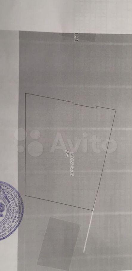 Продажа дома Домодедово, Светлая улица 2А, цена 2000000 рублей, 2021 год объявление №710750 на megabaz.ru