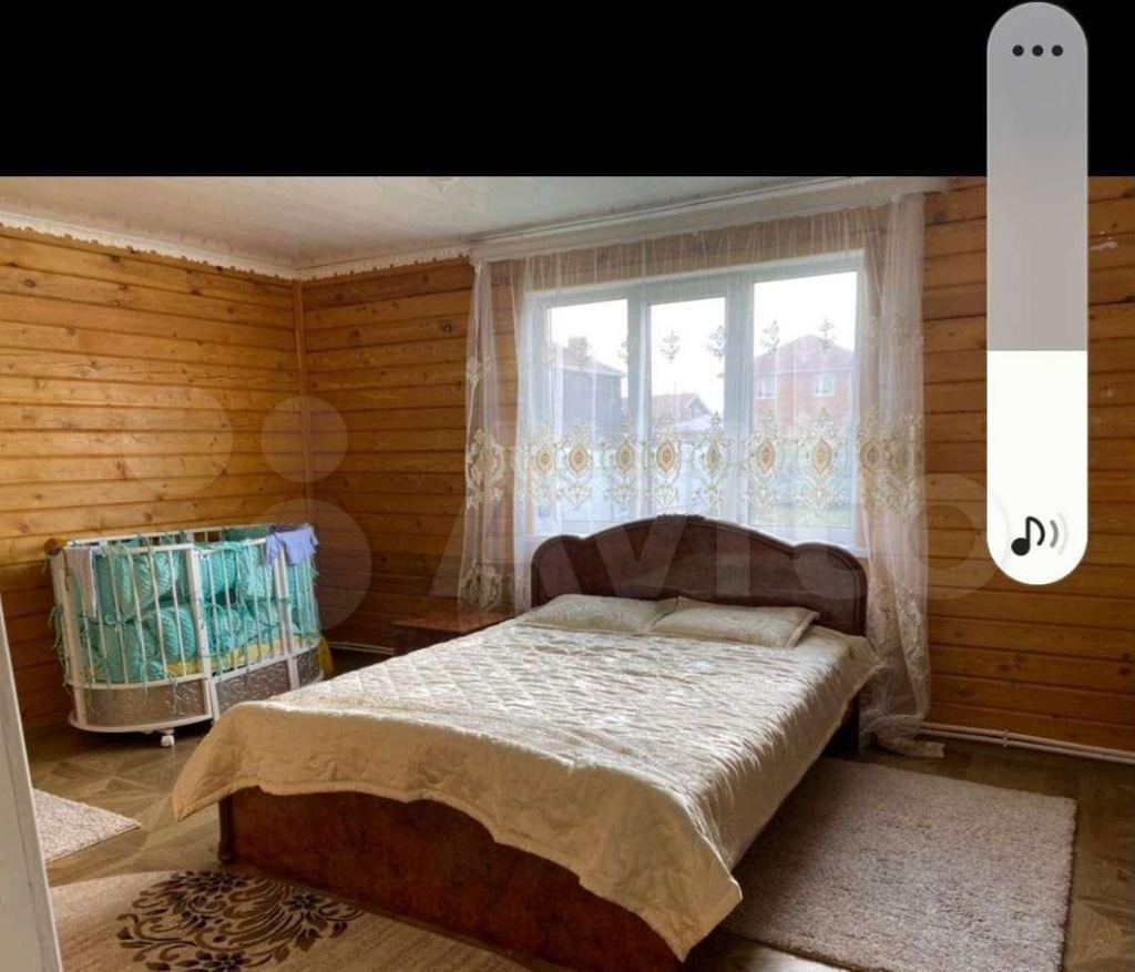 Продажа дома деревня Покров, Новая улица, цена 8900000 рублей, 2021 год объявление №680398 на megabaz.ru