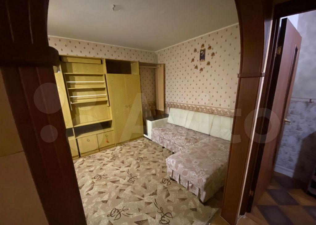 Аренда двухкомнатной квартиры Подольск, Высотная улица 11, цена 22000 рублей, 2021 год объявление №1474204 на megabaz.ru