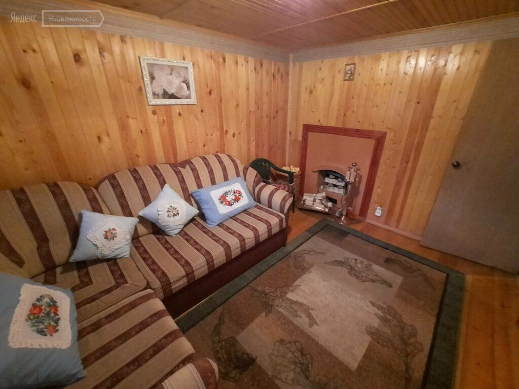 Продажа дома деревня Васютино, цена 1470000 рублей, 2021 год объявление №680420 на megabaz.ru