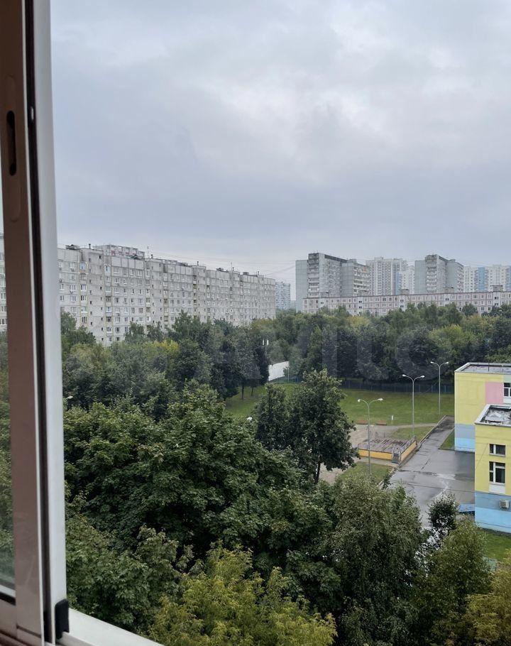 Продажа двухкомнатной квартиры Москва, метро Шипиловская, улица Мусы Джалиля 10к1, цена 13500000 рублей, 2021 год объявление №681520 на megabaz.ru