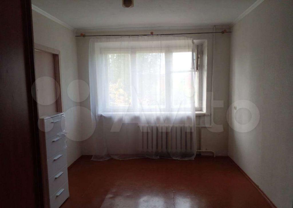 Продажа двухкомнатной квартиры Рошаль, улица Энгельса 29, цена 1650000 рублей, 2021 год объявление №682135 на megabaz.ru