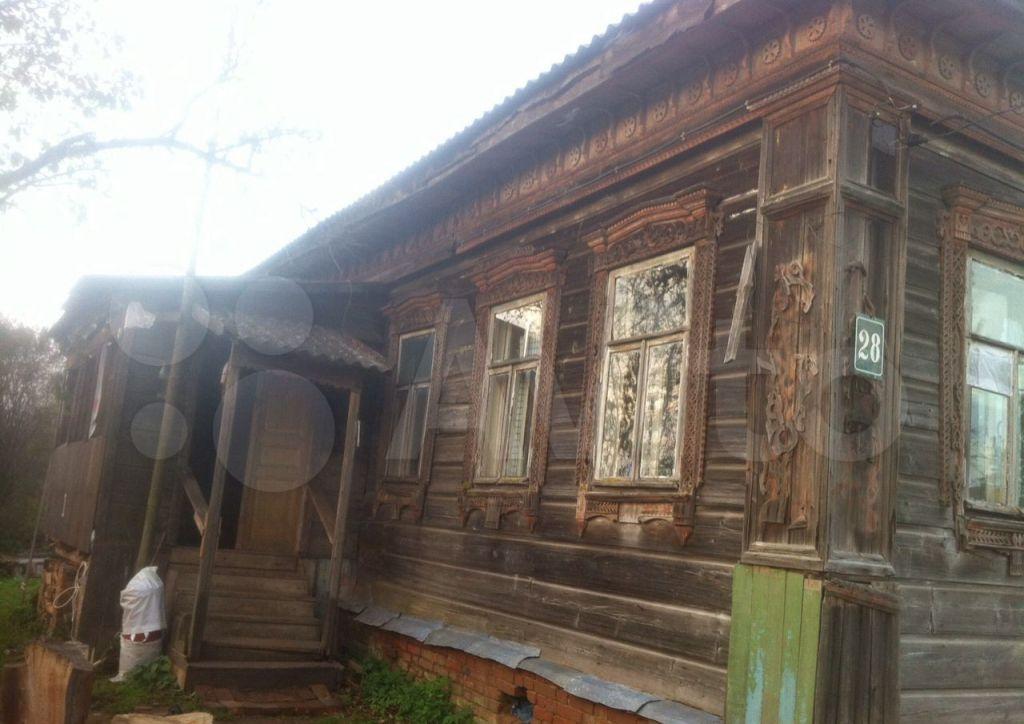 Продажа дома село Петровское, цена 1500000 рублей, 2021 год объявление №680345 на megabaz.ru