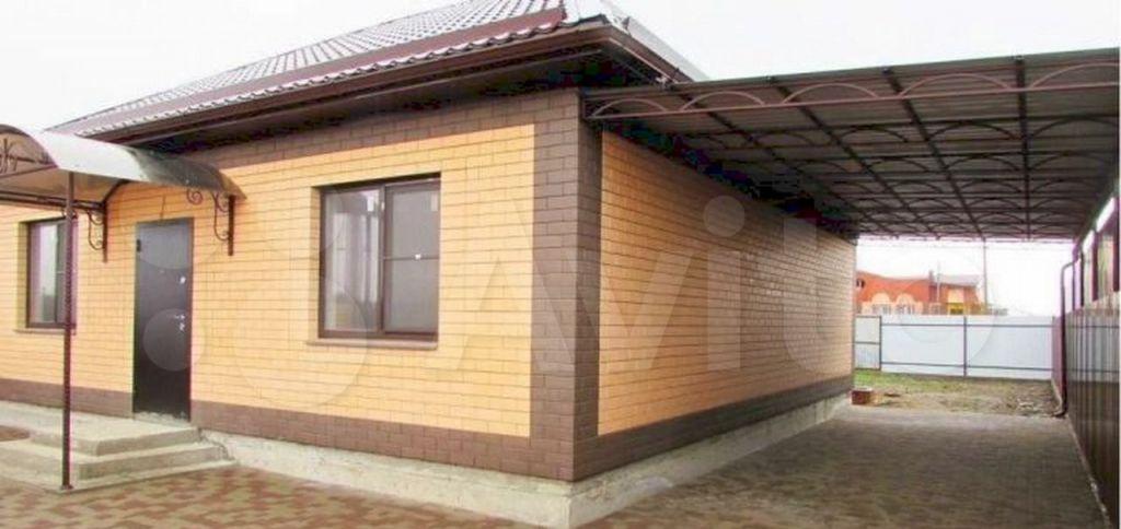 Продажа дома деревня Орлово, Нагорная улица, цена 4000000 рублей, 2021 год объявление №680397 на megabaz.ru