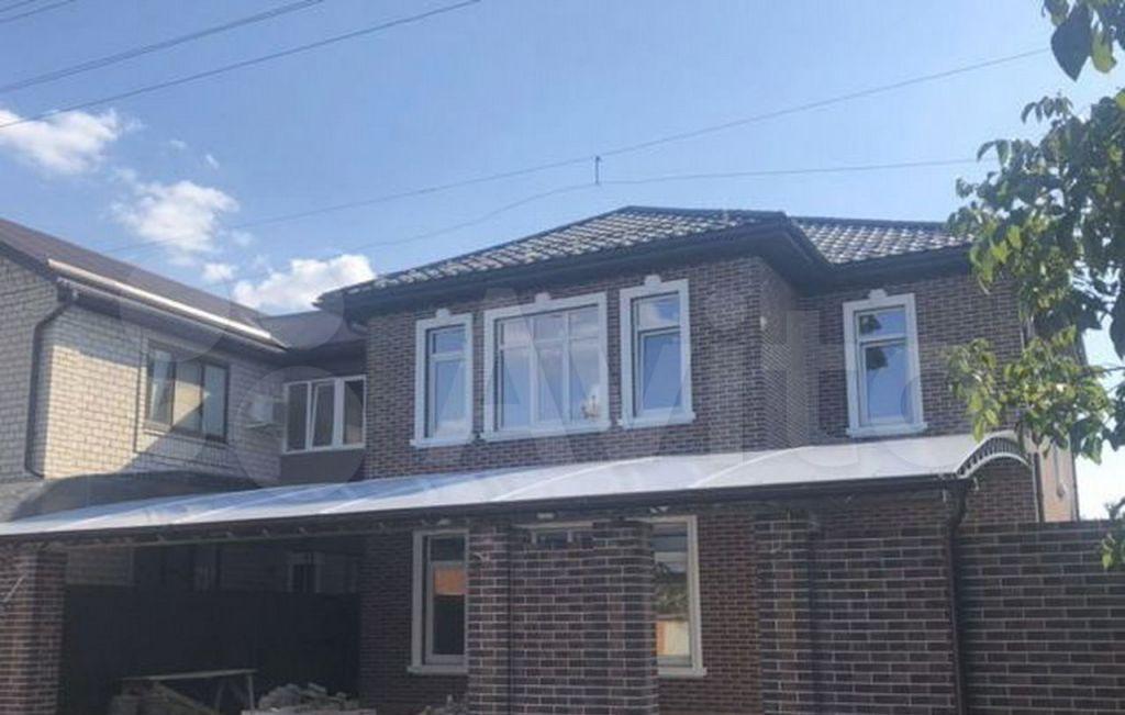 Продажа дома деревня Орлово, Луговая улица, цена 6000000 рублей, 2021 год объявление №680414 на megabaz.ru