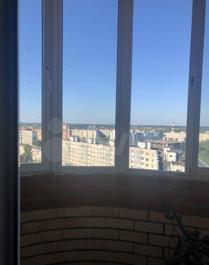 Аренда трёхкомнатной квартиры Егорьевск, цена 27000 рублей, 2021 год объявление №1462213 на megabaz.ru