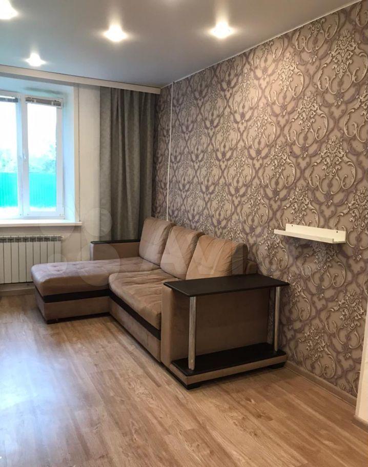 Аренда двухкомнатной квартиры Егорьевск, переулок Парижской Коммуны 3А, цена 12000 рублей, 2021 год объявление №1465159 на megabaz.ru
