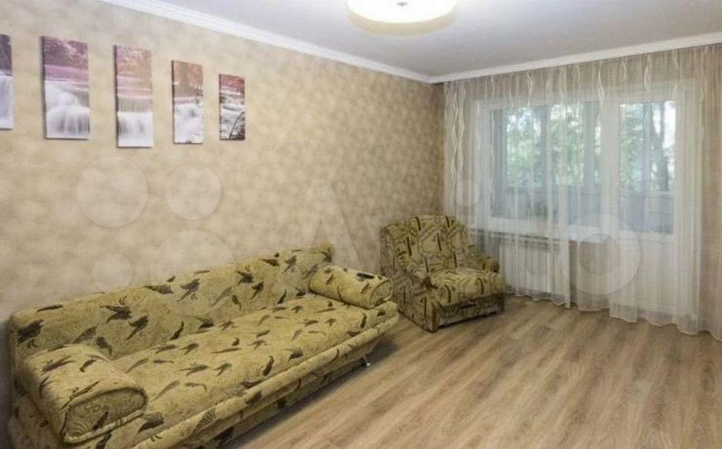 Аренда комнаты Голицыно, проспект Керамиков 88, цена 15500 рублей, 2021 год объявление №1475349 на megabaz.ru