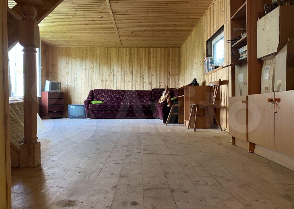 Продажа дома рабочий посёлок Михнево, Зелёная улица, цена 14000000 рублей, 2021 год объявление №659258 на megabaz.ru