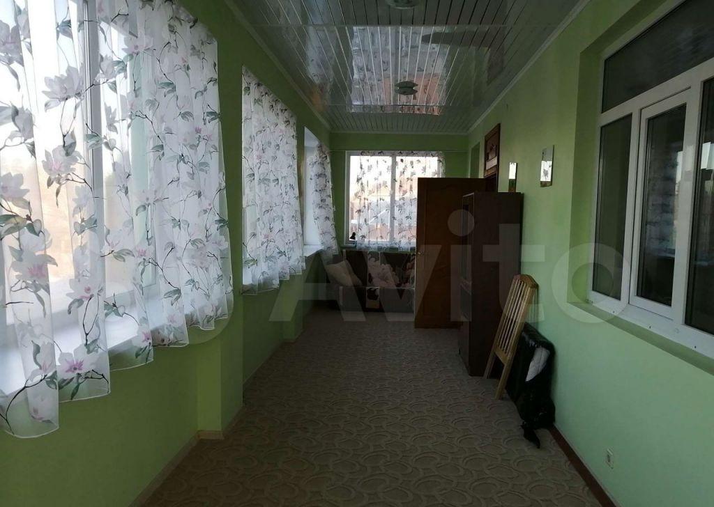 Продажа дома СНТ Дубки, Солнечная улица 9, цена 35000000 рублей, 2021 год объявление №585341 на megabaz.ru